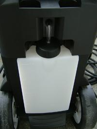 大型洗剤タンク1
